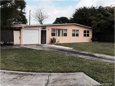 2035 NW 134th St, Miami, FL 33167 - #: A11055867