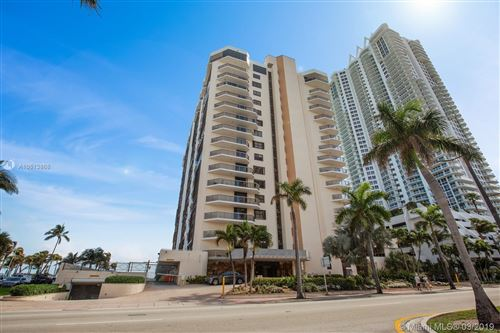 Photo of 6423 Collins Ave #302, Miami Beach, FL 33141 (MLS # A10613868)