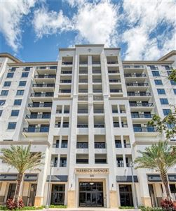 Photo of 301 Altara Ave #309, Coral Gables, FL 33146 (MLS # A10694868)
