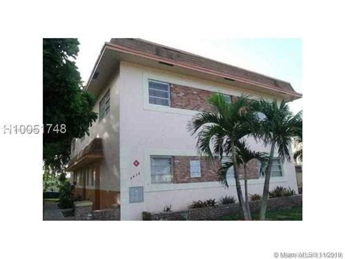 Photo of 2442 SW 42nd Ave #2F, Fort Lauderdale, FL 33317 (MLS # A10774868)