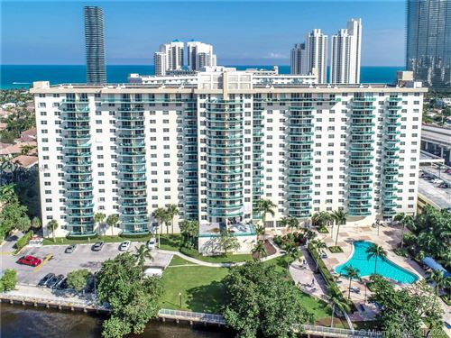 Photo of 19390 Collins Ave #1110, Sunny Isles Beach, FL 33160 (MLS # A10958868)