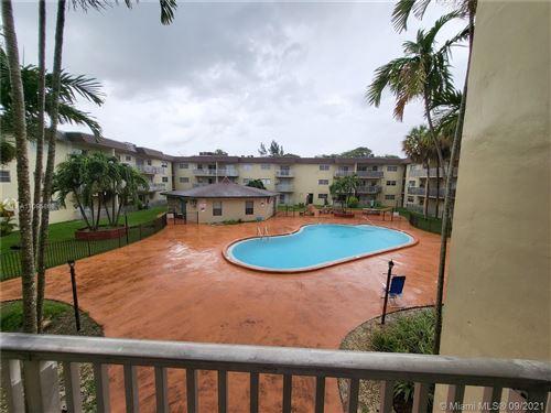 Photo of 7505 SW 82nd St #104, Miami, FL 33143 (MLS # A11095868)