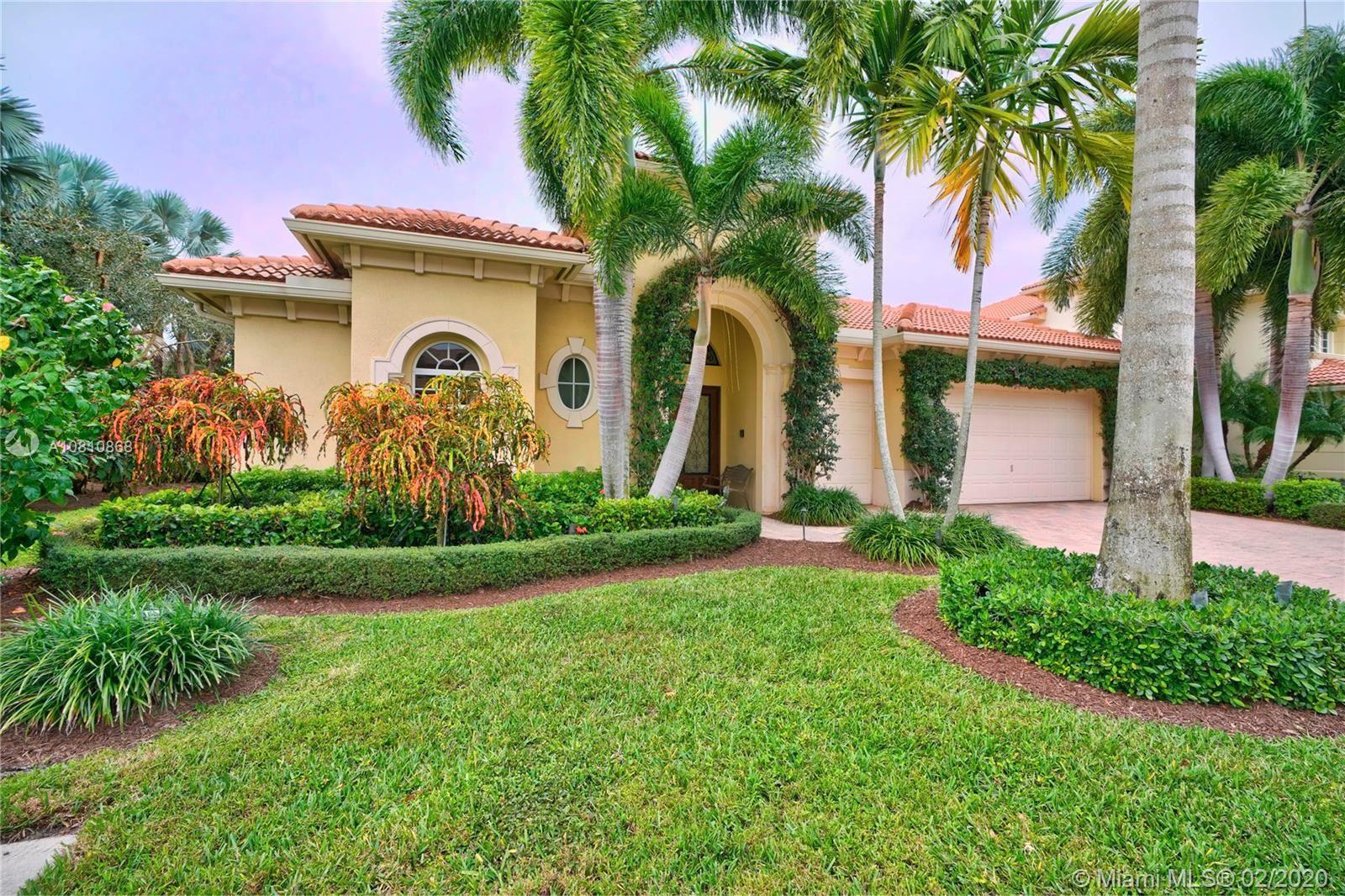 301 Charroux Dr, Palm Beach Gardens, FL 33410 - #: A10810868