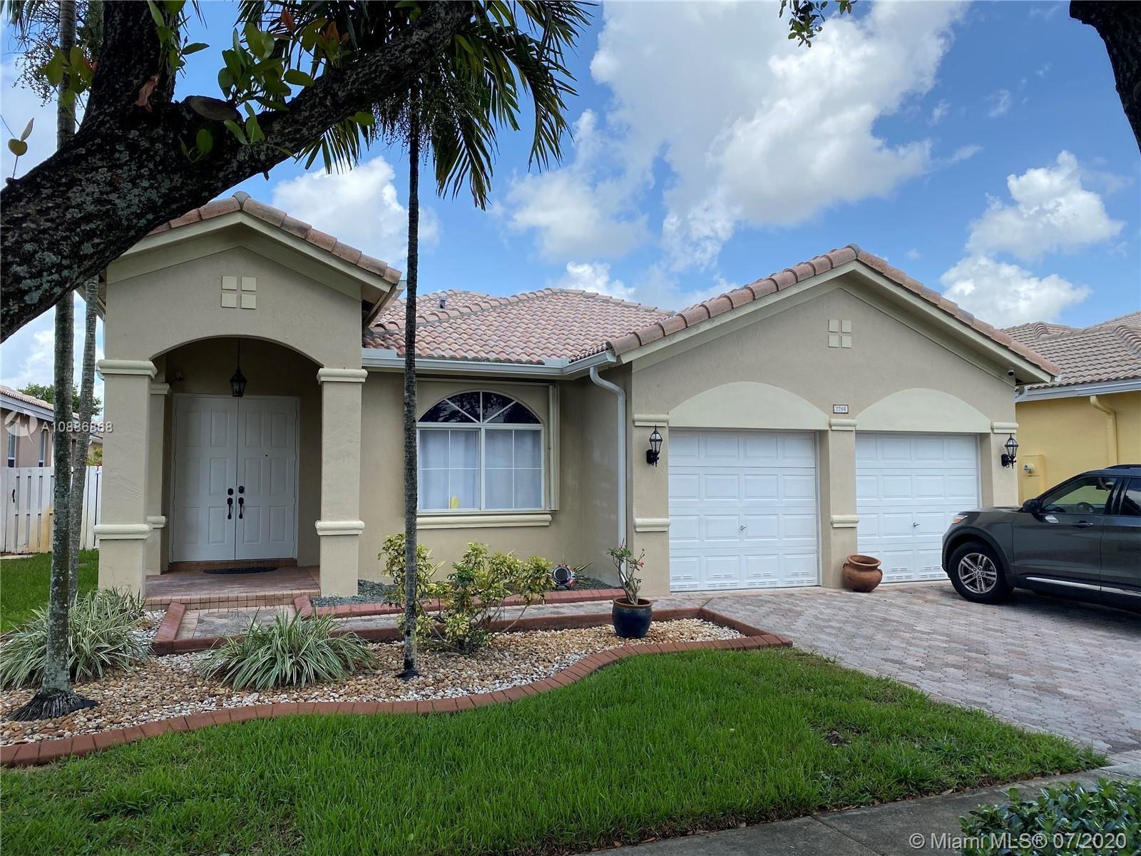 2266 SW 125th Ave, Miramar, FL 33027 - #: A10886868