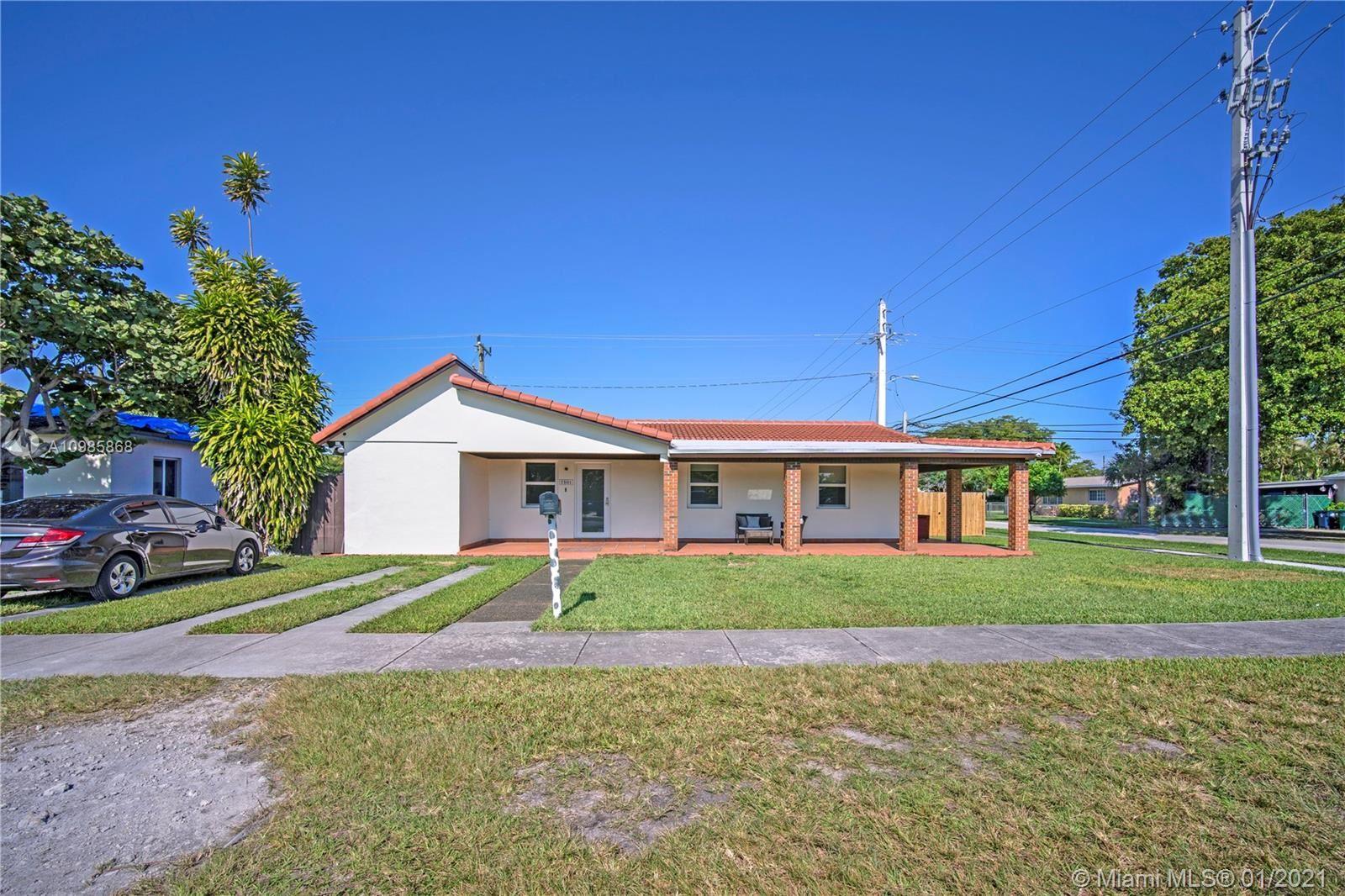 7501 SW 39th St, Miami, FL 33155 - #: A10985868