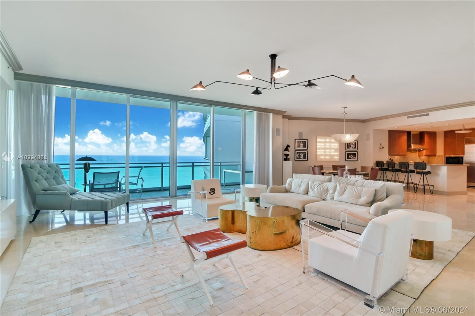 Photo of 10295 Collins Ave #1804, Bal Harbour, FL 33154 (MLS # A10994868)