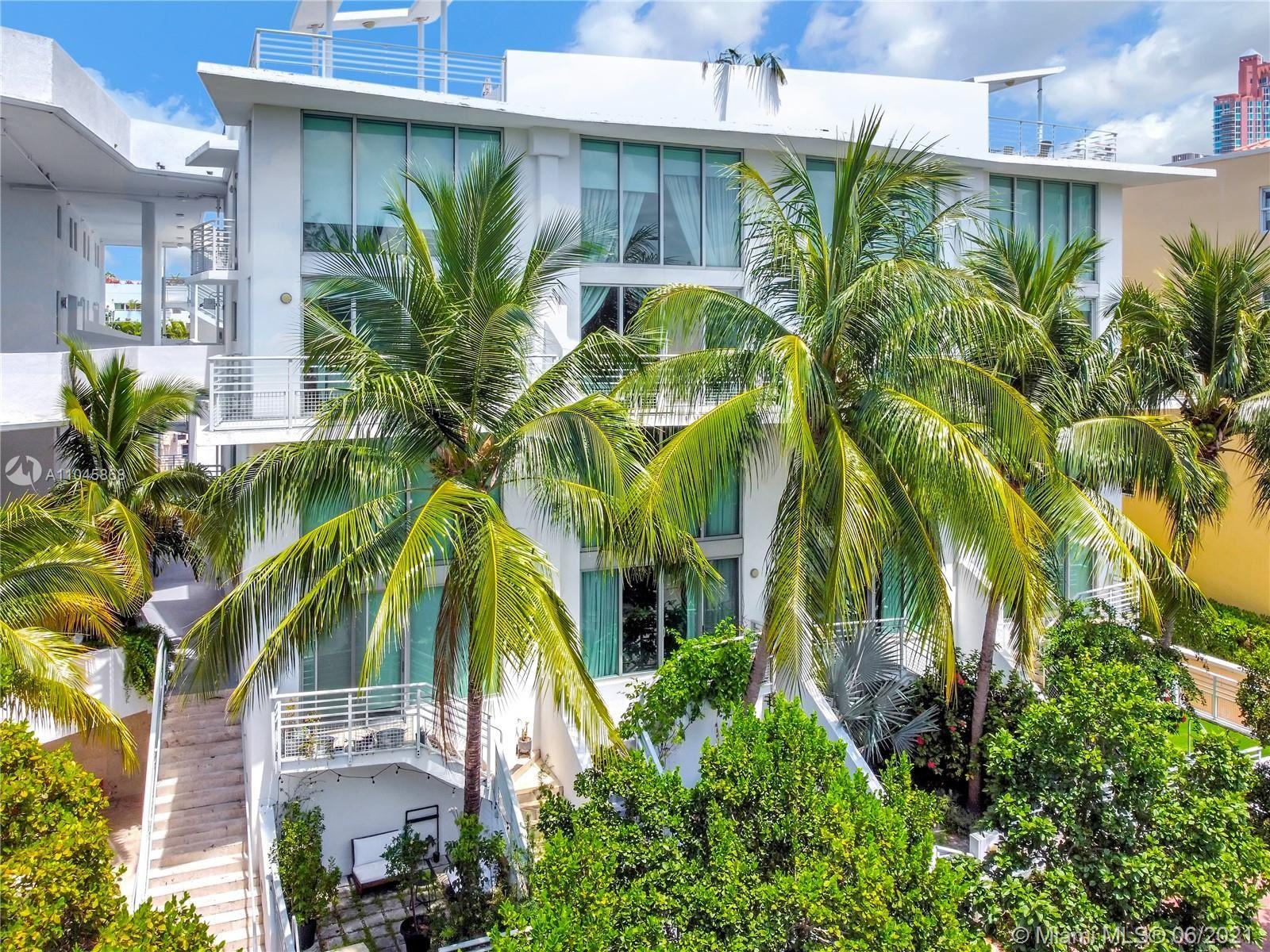 245 Michigan Ave #LG-3, Miami Beach, FL 33139 - #: A11045868