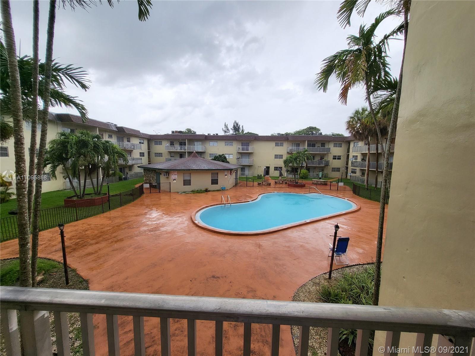 7505 SW 82nd St #104, Miami, FL 33143 - #: A11095868