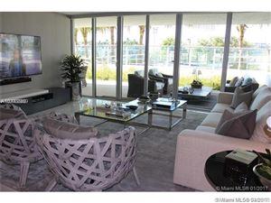 Photo of 6620 Indian Creek Dr #111, Miami Beach, FL 33141 (MLS # A10442869)
