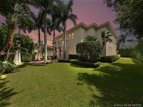 Photo of 9601 E Broadview Dr, Bay Harbor Islands, FL 33154 (MLS # A10864869)