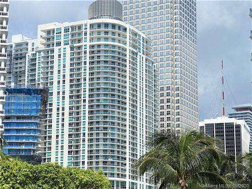 Photo of 300 S Biscayne Blvd #T-2904, Miami, FL 33131 (MLS # A10930869)