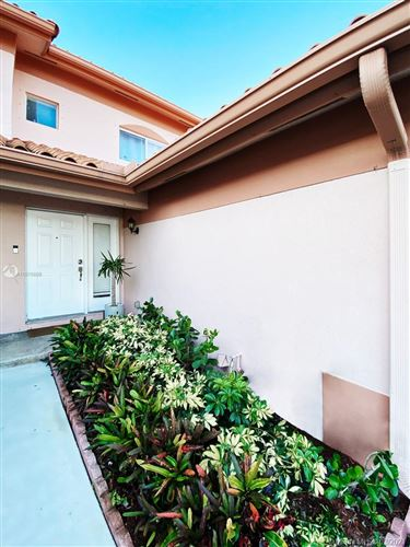 Photo of 20818 San Simeon Way #106, Miami, FL 33179 (MLS # A11018869)