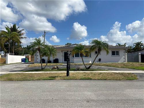 Photo of 8325 NW 171st St, Hialeah, FL 33015 (MLS # A11037869)