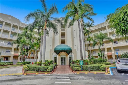 Photo of 10750 NW 66th St #310, Doral, FL 33178 (MLS # A11100869)