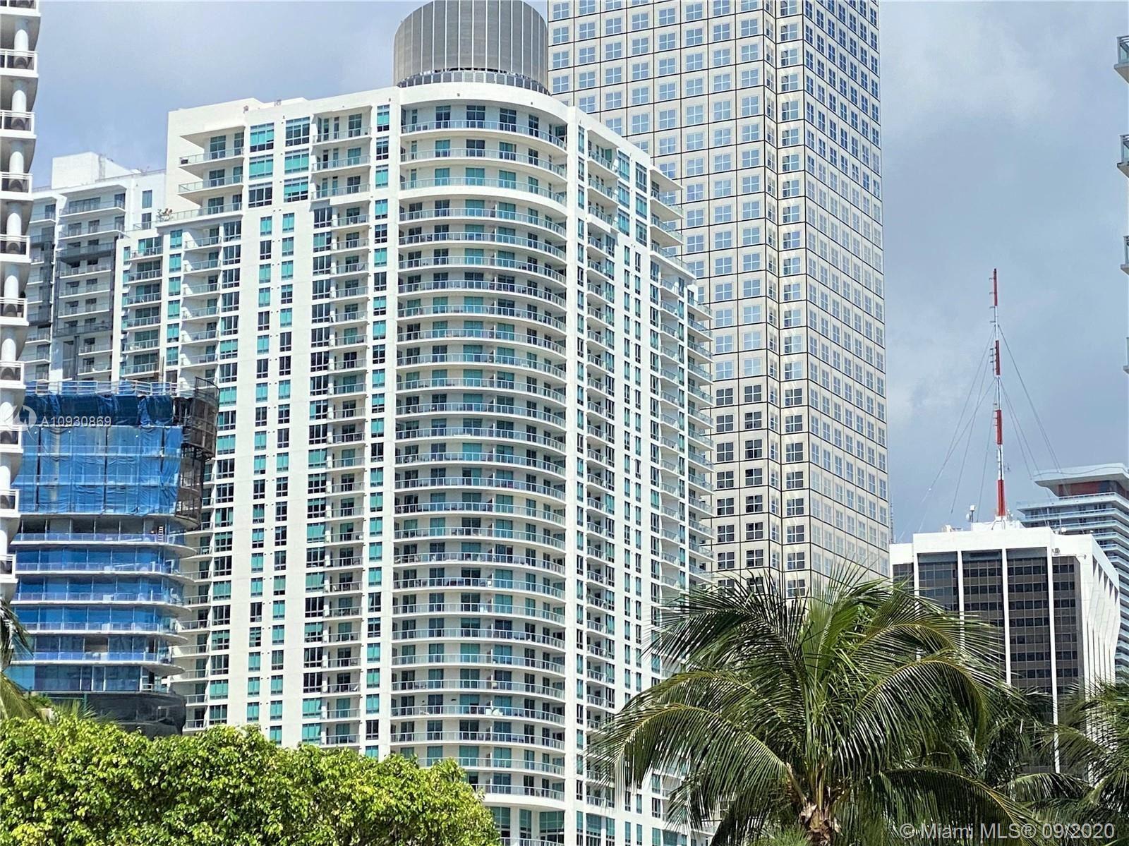 300 S Biscayne Blvd #T-2904, Miami, FL 33131 - #: A10930869