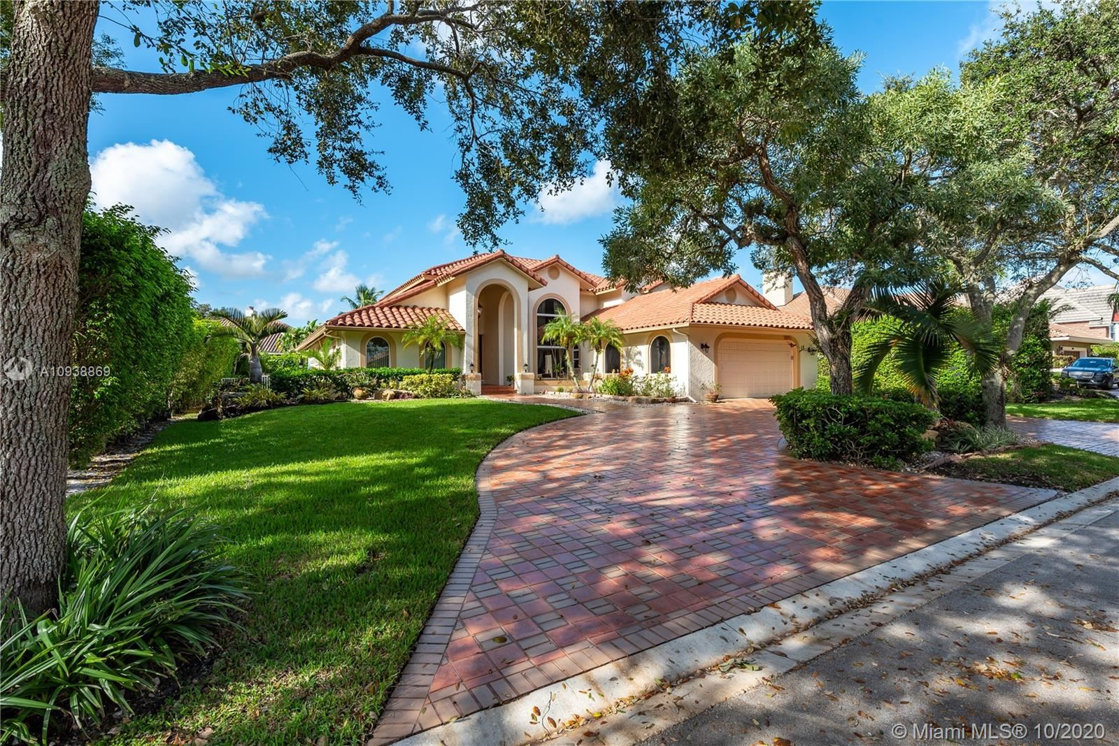 1870 Merion Ln, Coral Springs, FL 33071 - #: A10938869