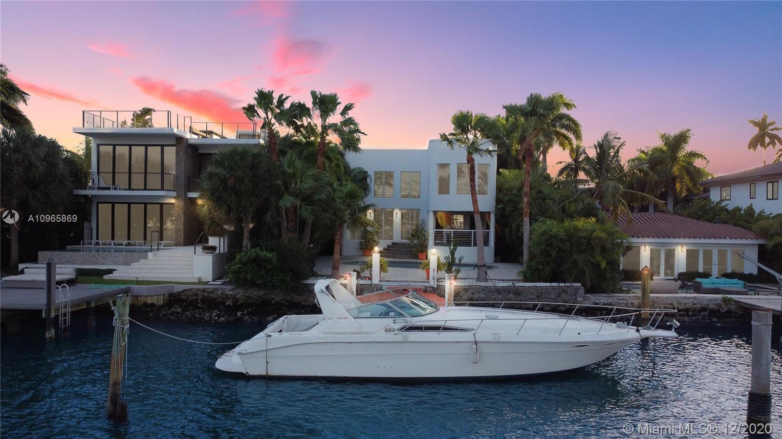 251 N Coconut Ln, Miami Beach, FL 33139 - #: A10965869