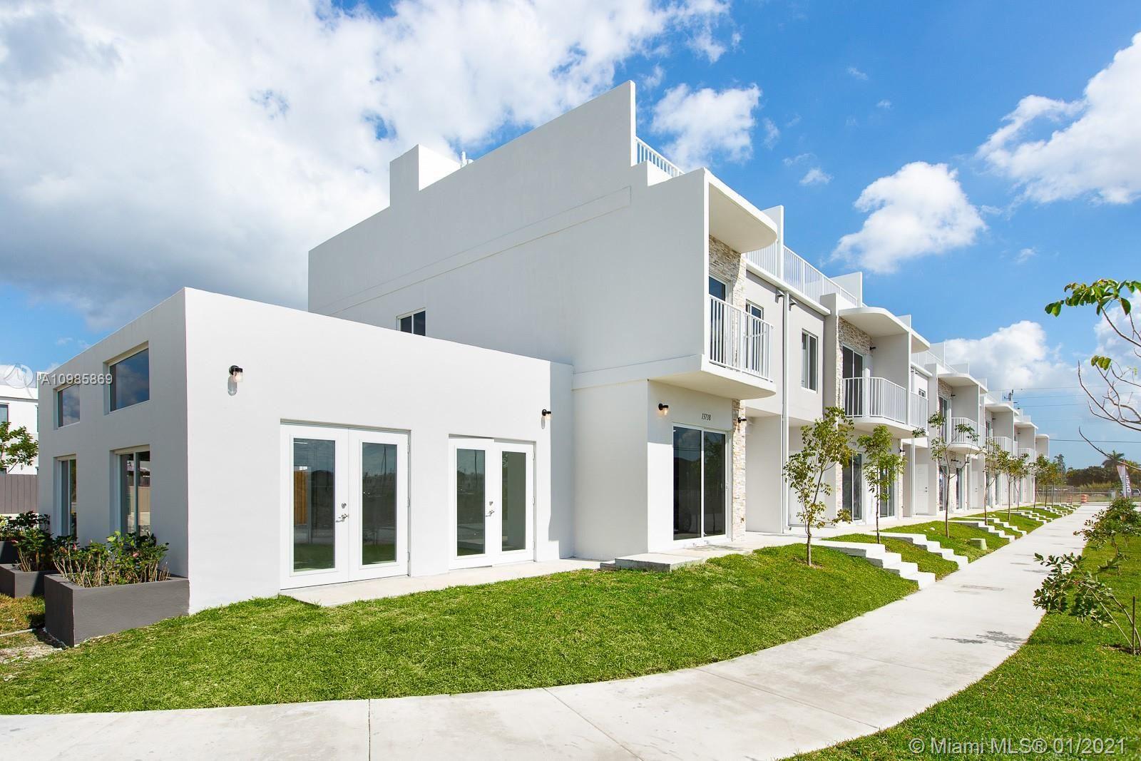 13738 SW 259 LN, Miami, FL 33032 - #: A10985869