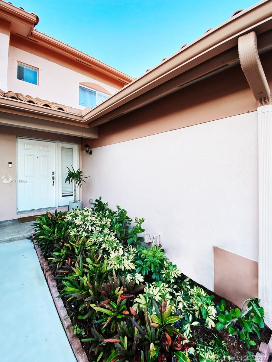 20818 San Simeon Way #106, Miami, FL 33179 - #: A11018869