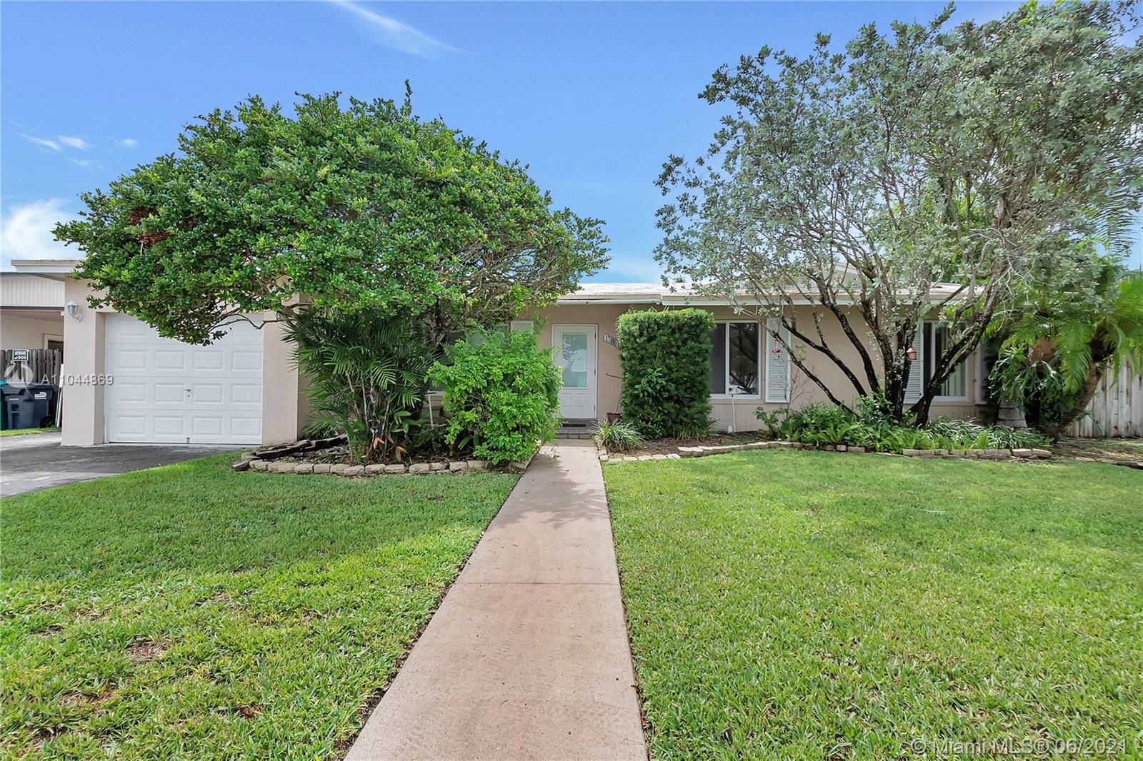 17861 SW 89th Ct, Palmetto Bay, FL 33157 - #: A11044869