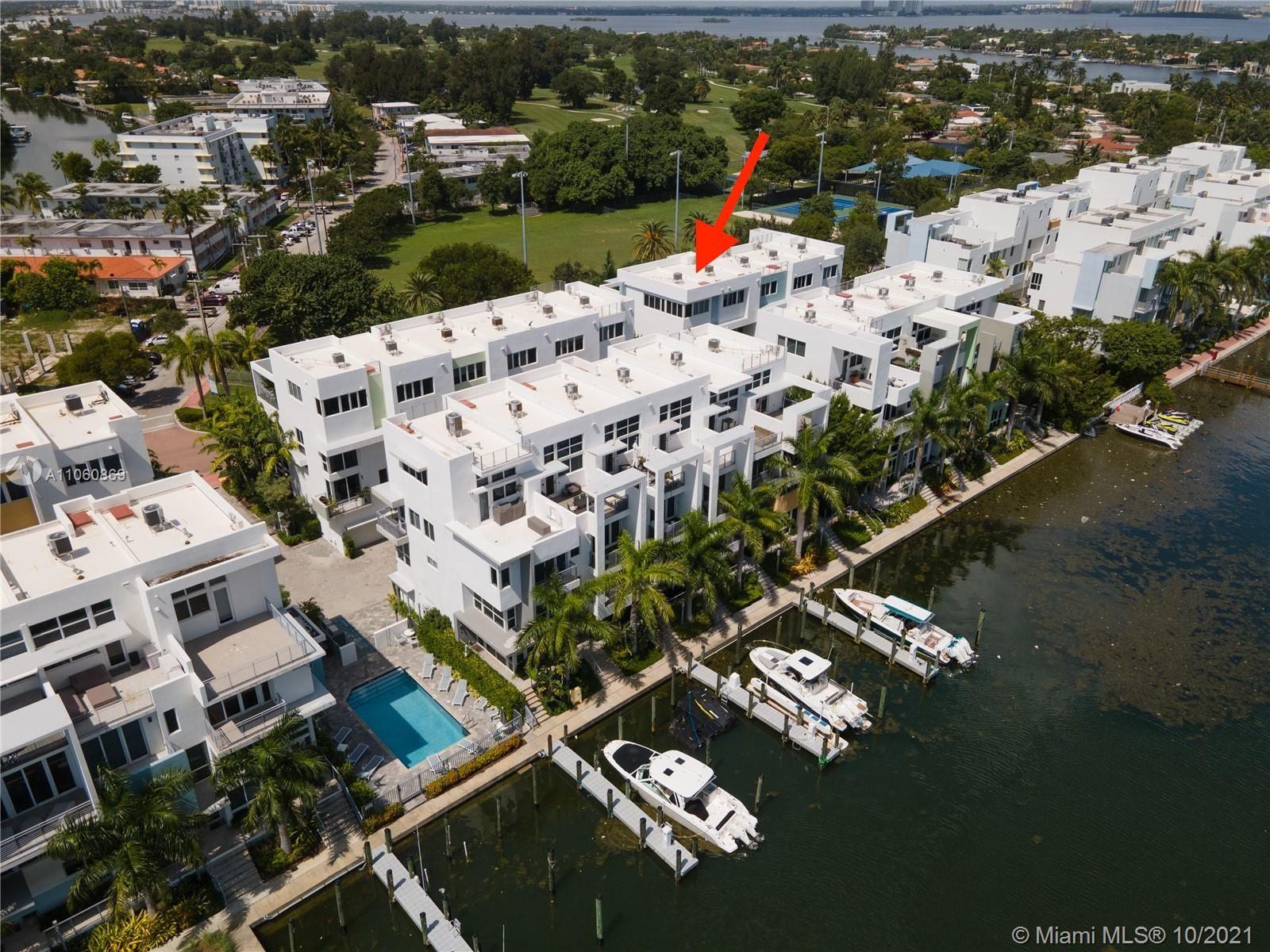 105 N Shore Dr, Miami Beach, FL 33141 - #: A11060869