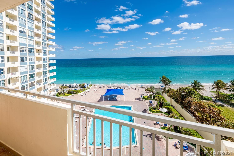 3180 S Ocean Dr #715, Hallandale Beach, FL 33009 - #: A11076869
