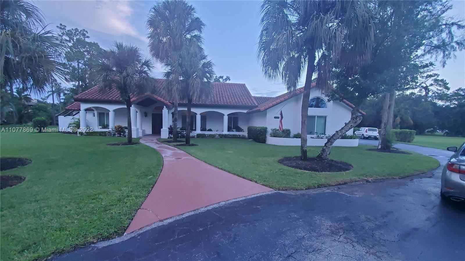 5525 NW 77th Ter, Coral Springs, FL 33067 - #: A11077869