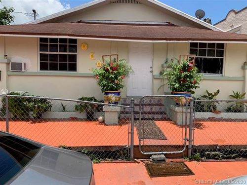Photo of Listing MLS a10859870 in 1838 NW 1st St Miami FL 33125