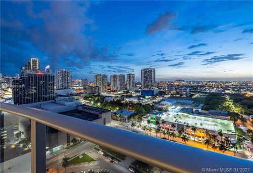 Photo of 488 NE 18th St #2300, Miami, FL 33132 (MLS # A10931870)