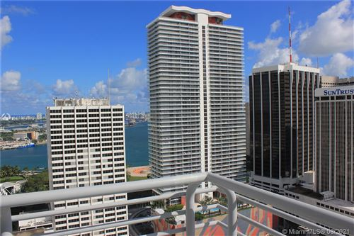 Photo of 133 NE 2nd Ave #3102, Miami, FL 33132 (MLS # A11087870)