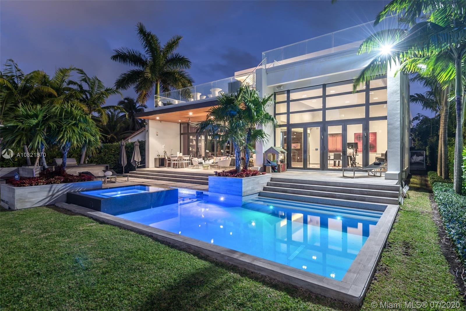 Photo of 364 Golden Beach Dr, Golden Beach, FL 33160 (MLS # A10821870)