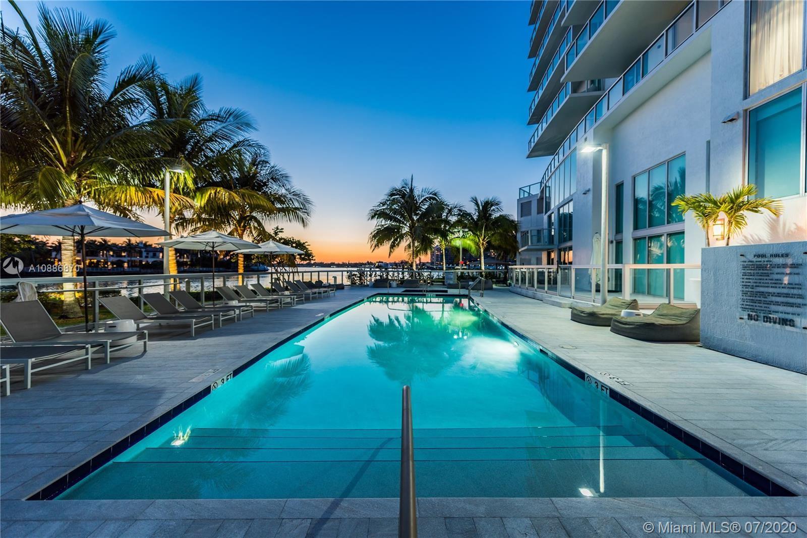 6700 Indian Creek Dr #PH7, Miami Beach, FL 33141 - #: A10886870