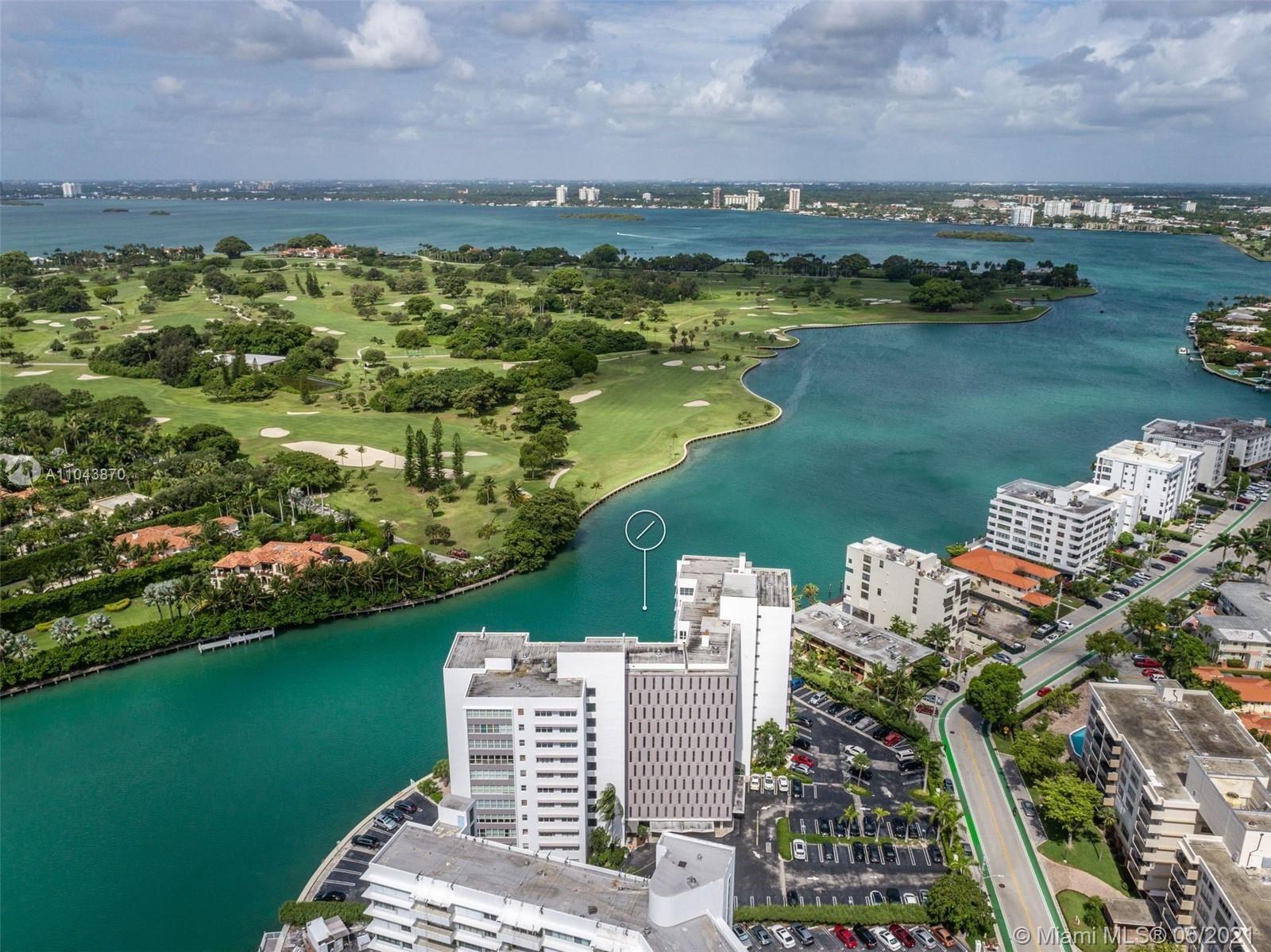 9102 W Bay Harbor Dr #5A, Bay Harbor Islands, FL 33154 - #: A11043870
