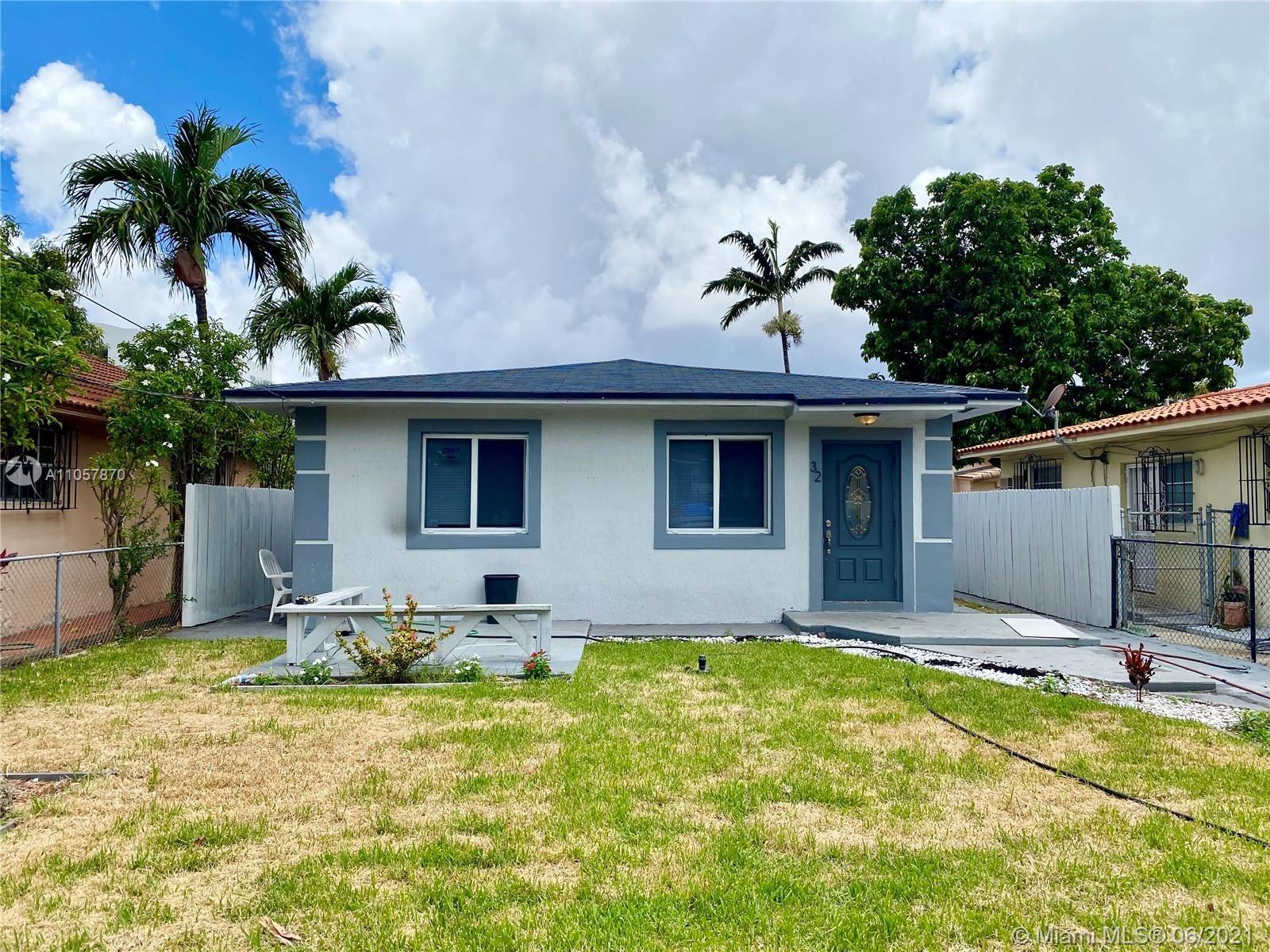 32 NW 59th Ct, Miami, FL 33126 - #: A11057870