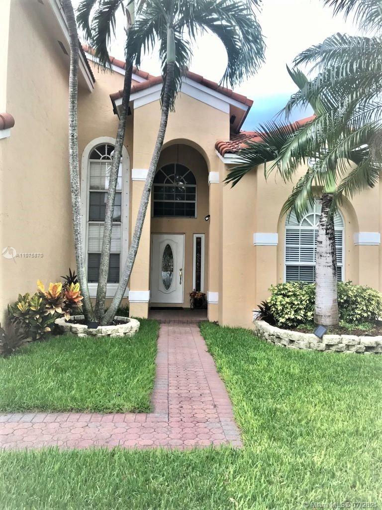 Photo of 3760 SW 147th Ave, Miramar, FL 33027 (MLS # A11075870)