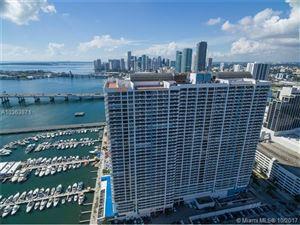 Photo of 1717 N Bayshore Dr #A-2247, Miami, FL 33132 (MLS # A10363871)