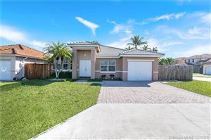 Photo of 8249 SW 163rd Pl, Miami, FL 33193 (MLS # A10619871)
