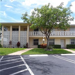 Photo of 1821 NW 18 Ave #201, Delray Beach, FL 33445 (MLS # A10650871)