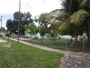 Photo of 11990 NW 11th Ave, North Miami, FL 33168 (MLS # A10692871)
