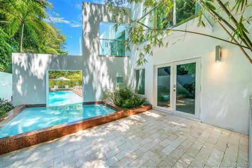 Photo of 3868 Braganza Ave, Miami, FL 33133 (MLS # A10852871)