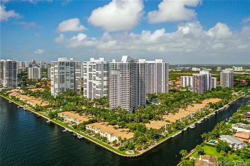 Photo of 21200 Point Place #2803, Aventura, FL 33180 (MLS # A10904871)