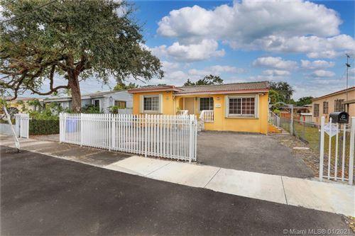 Photo of 4790 SW 1st St, Miami, FL 33134 (MLS # A10983871)