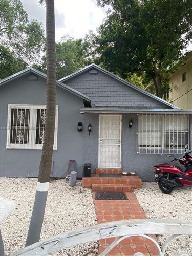 Photo of 18 NW 57th St, Miami, FL 33127 (MLS # A11097871)