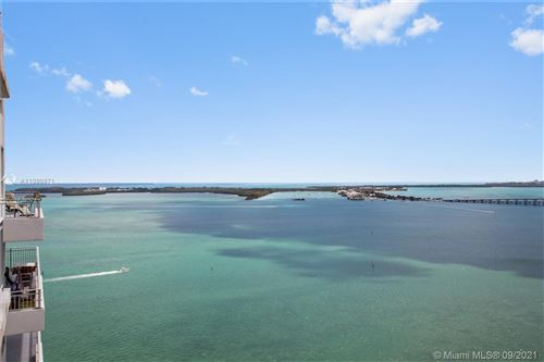 Photo of 1111 Brickell Bay Dr #1007, Miami, FL 33131 (MLS # A11099871)