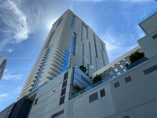 Photo of 68 SE 6th St #1008, Miami, FL 33131 (MLS # A11107871)
