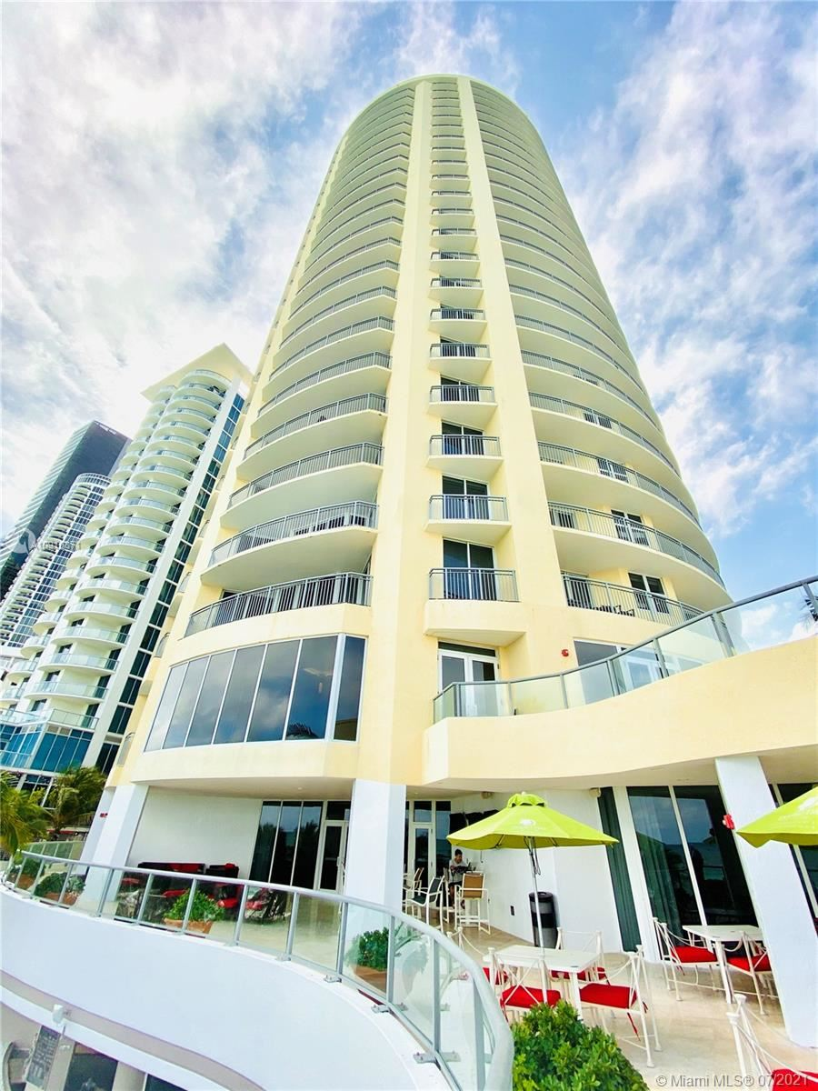 17375 Collins Ave #1204, Sunny Isles, FL 33160 - #: A10910871