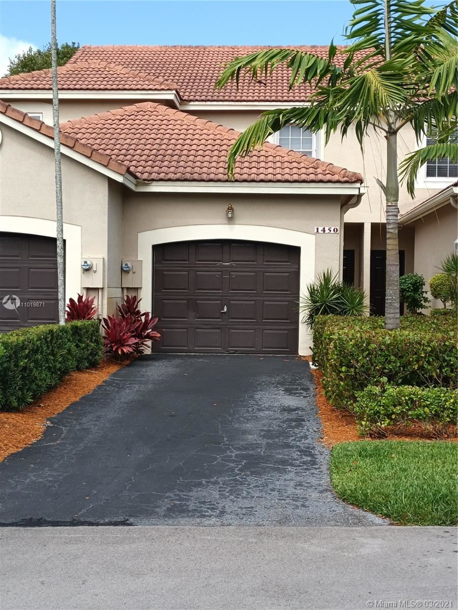 1450 Sorrento Dr #1450, Weston, FL 33326 - #: A11019871