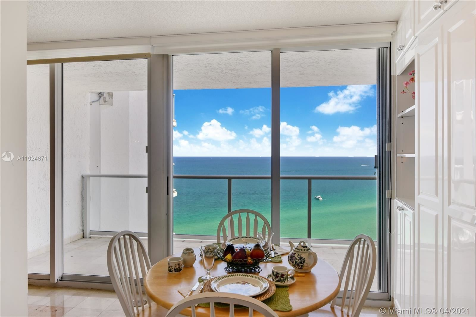 16445 Collins Ave #2322, Sunny Isles, FL 33160 - #: A11024871