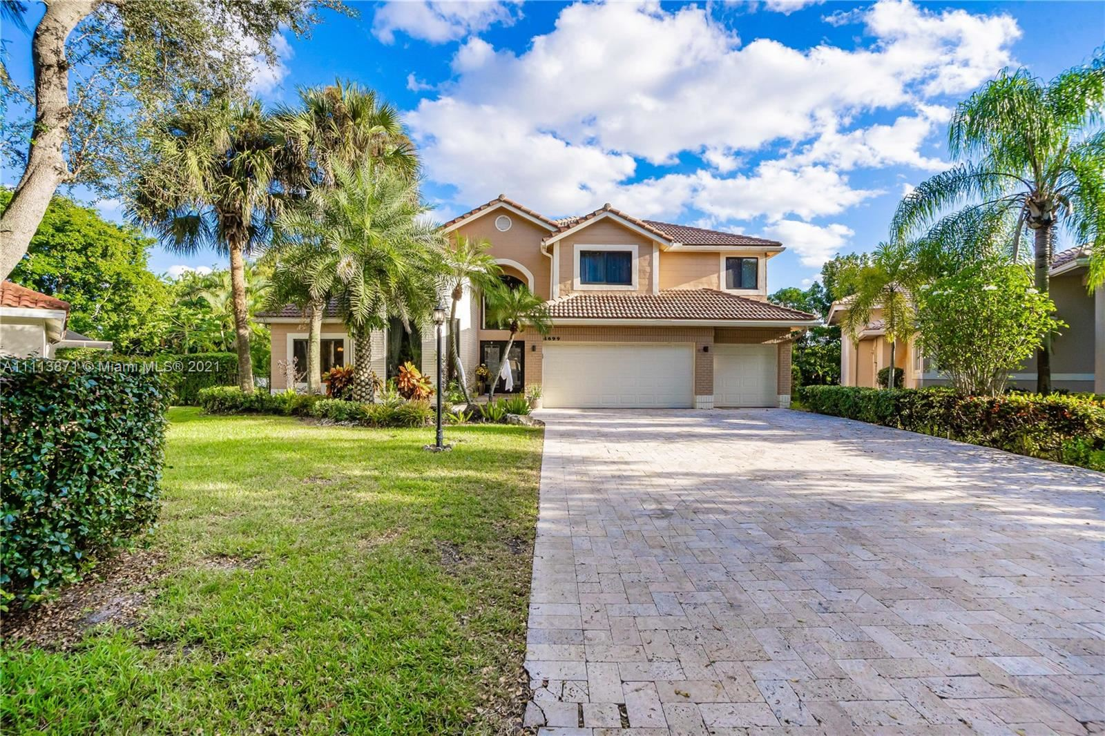4699 Rothschild Dr, Coral Springs, FL 33067 - #: A11113871