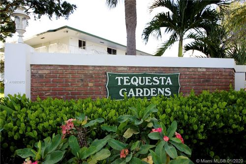 Photo of 8 Garden St #208R, Tequesta, FL 33469 (MLS # A10803872)